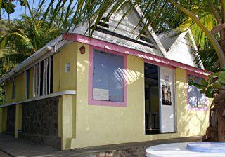Dawn's Beach Cafe 320x224 - Dawn's Beach Cafe