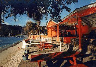 LAuberge des Grenadines 320x224 - L'Auberge des Grenadines