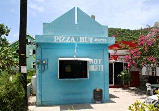 Pizza Hut 320x224 - Pizza Hut