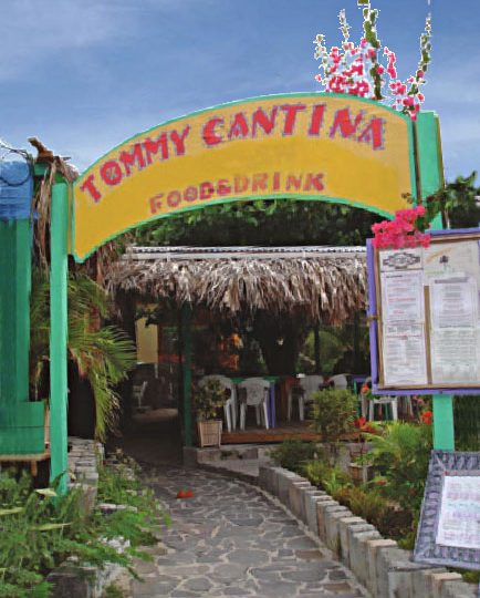 Tommy Cantina 434x540 - Restaurants
