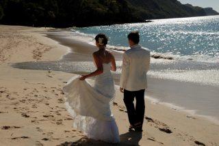 Wedding beach 320x214 - Wedding-beach