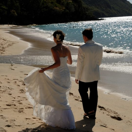 Wedding beach 540x540 - Photo Gallery