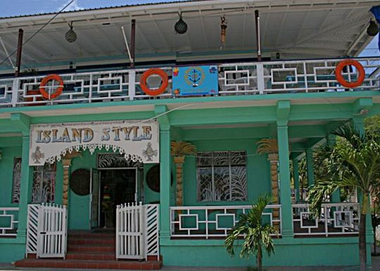 bequia restaurant captain macks 1 lg 540x385 - Restaurants