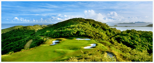 canouangolf banner - Island Events