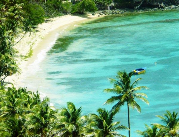 crescent beach - Beaches