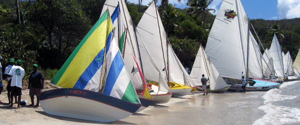 easter regatta761 - Island Events