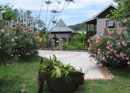 gardens 540x388 - Amenities