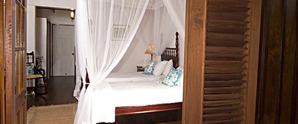 petittabacsuite 1 - Suites & Rooms