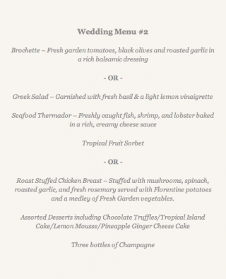 wedding sample menu 2 320x395 - wedding-sample-menu-2