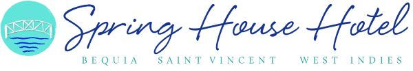 Spring House Bequia | Boutique Hotel in St. Vincent and the Grenadines