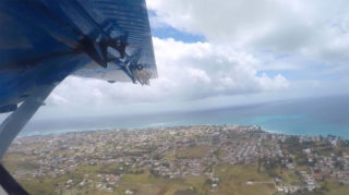 Getting to Bequia Caribbean Vacation from Canada and Europe